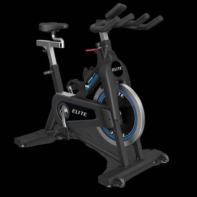 Horizon Brand Elliptical: Horizon Fitness