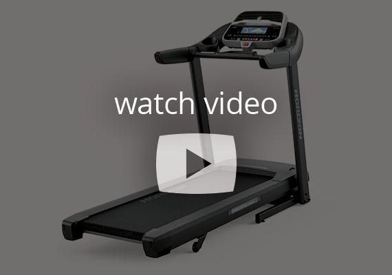 horizon fitness adventure 5 treadmill manual