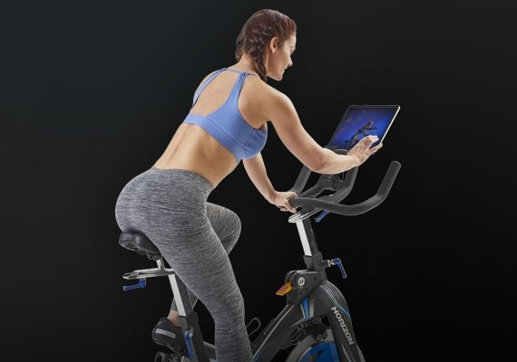 IC 7.9 Indoor Cycle