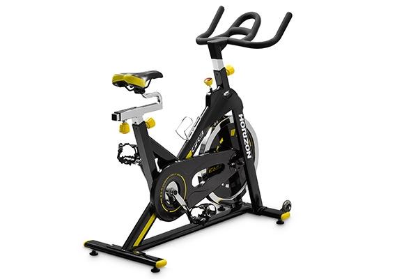 Exercise Bikes | Upright Bikes | Recumbent Bikes | Horizon Fitness