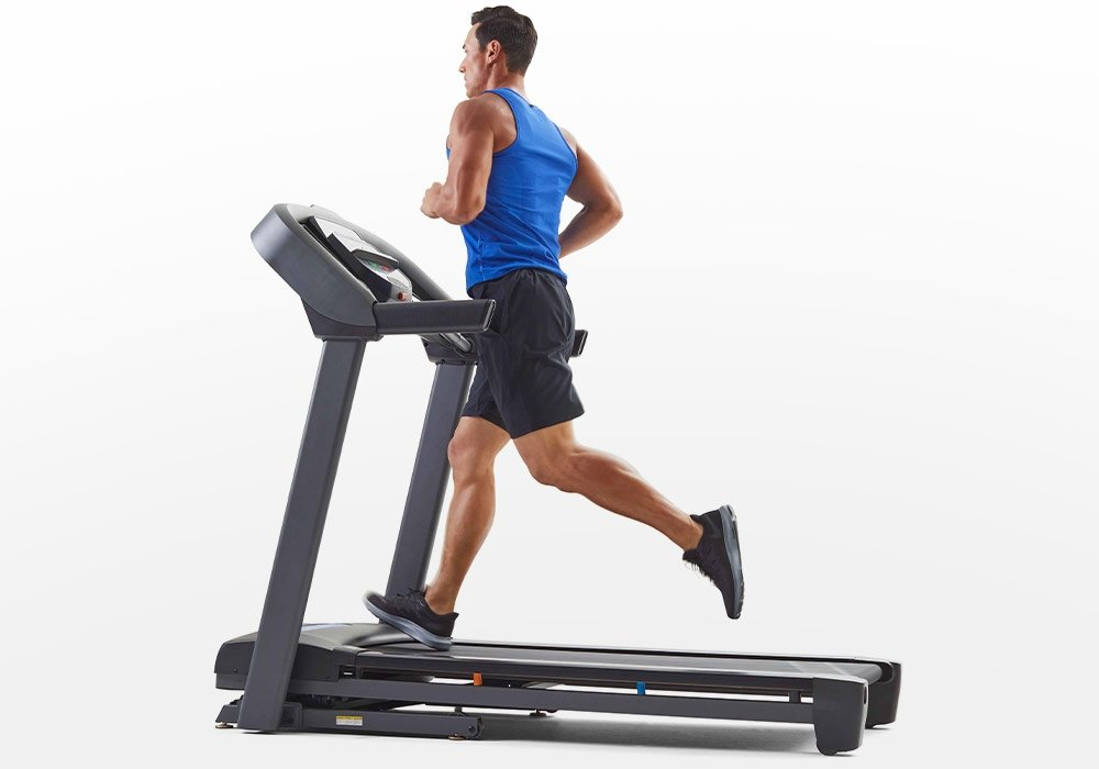Horizon T101 Treadmill | 2020 Best Buy | Horizon Fitness