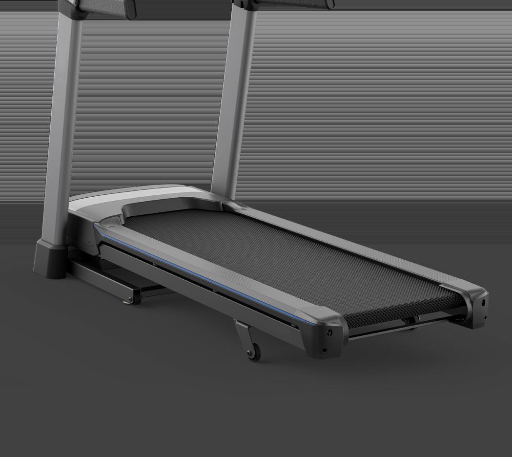 Horizon Treadmill Decks