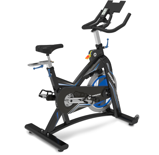 Horizon Exercise Bikes