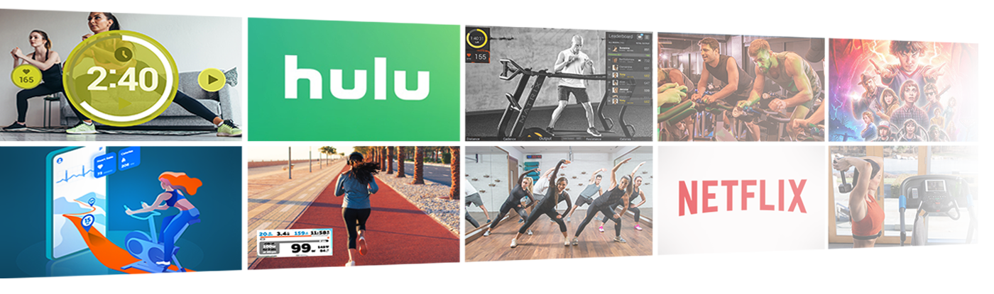 TV or Tablet Streaming Opportunities